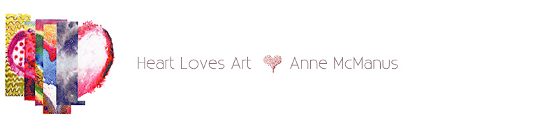 Heart Loves Art